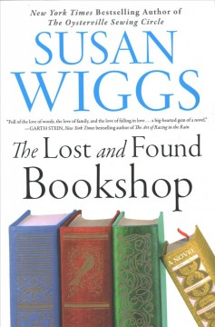 The Lost and Found Bookshop