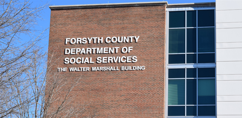 Social Services working to set up emergency rental assistance program