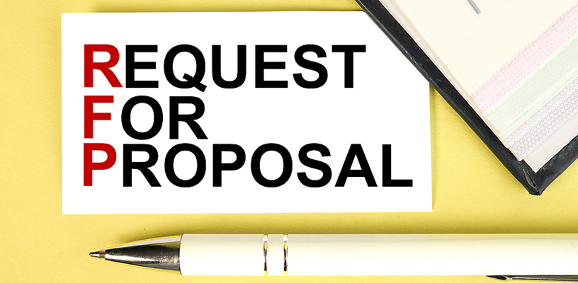 Behavioral Health Request for Proposals