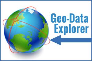 Geo-Data Explorer . . . an up close look at tax and appraisal data